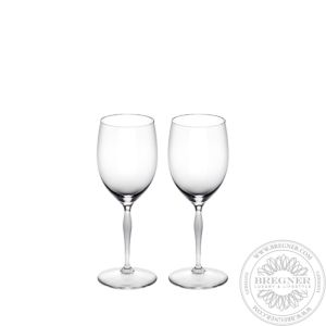 Set of 2 water glasses 100 POINTS