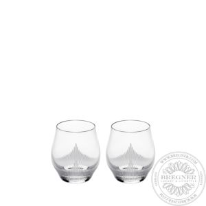 Set of 2 tumblers 100 POINTS