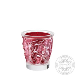 Epines Crystal Candle  16 cm