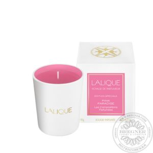 Pink Paradise, Scented candle 190 g