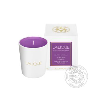 Electric Purple, Scented candle 190 g