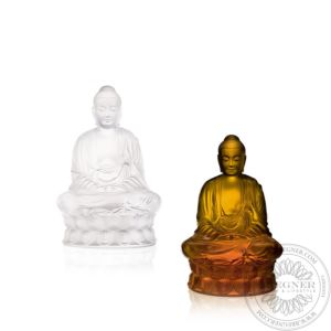 Small Buddha Sculpture