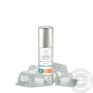 After SUN Liquid Mask 30 ml 6 x Vlies-Matrix