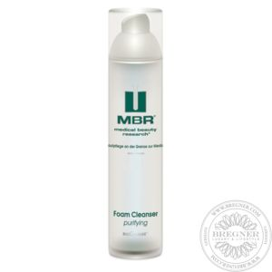 BioChange - Foam Cleanser purifying 100 ml
