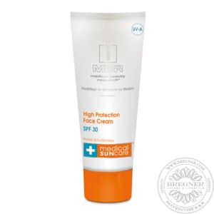 Medical SUN care® - High Protection Face Cream SPF 30 100 ml