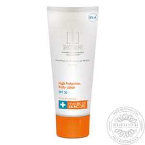 Medical SUN care® - High Protection Body Lotion SPF 30 200 ml
