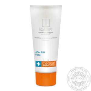 Medical SUN care® - After SUN Face 100 ml