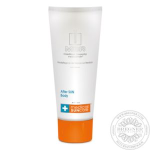 Medical SUN care® - After SUN body 200 ml