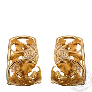 Earrings Sirena Aire