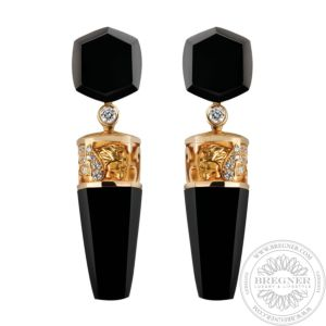 Earrings Babylon