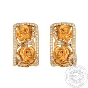 Earrings Versailles