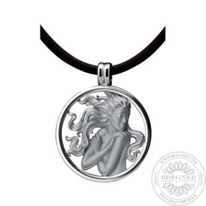 Pendant Big Virgo