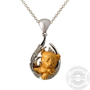 Pendant Dream Lion