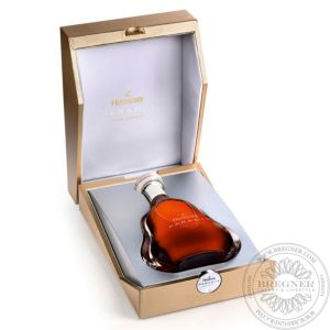 Cognac Hennessy Paradis in gift box 0,7L