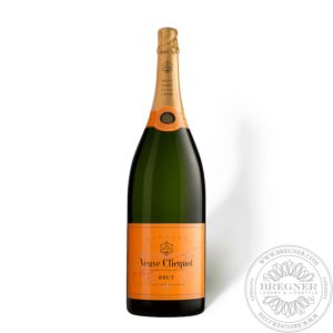 Champange Brut Jeroboam in wooden box 3L