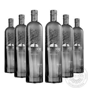 Vodka Belvedere, Smogory Forest Set 6x0,7L