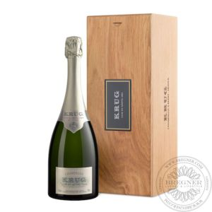 Champange Clos du Mesnil 2004 in presentation box 0,75L