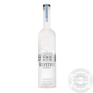 Vodka Belvedere Pure 6L