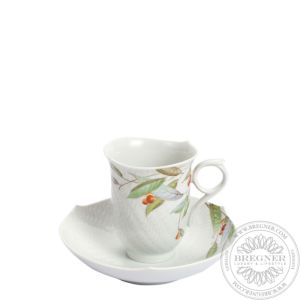 Coffee cup and saucer 0,18 L