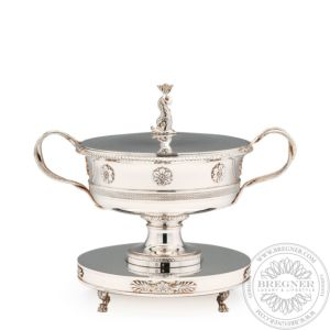 Marshal Confectionery Dish 21 cm