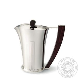 Chased Coffee Pot 17 cm