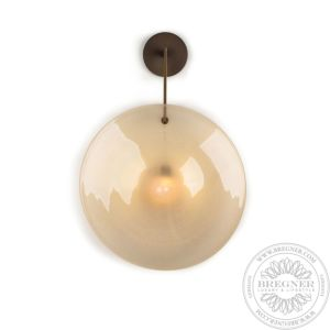 Wall sconce ORBE