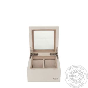 Evo 2 Watch Box Glacier White