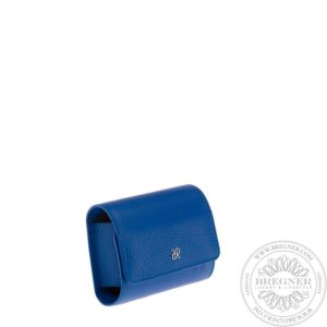 Blue Single Watch Roll