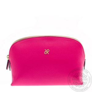 Pink Large Makeup Pouch