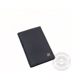 Ladies Cardholder Wallet Black
