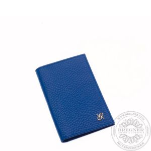 Ladies Cardholder Wallet Blue