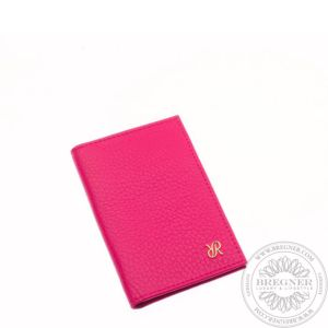 Ladies Cardholder Wallet Pink
