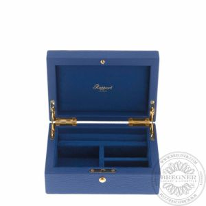 Jewellery Box Medium Blue