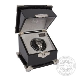 Serpentine Mono Watch Winder