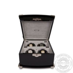Serpentine Quad Watch Winder