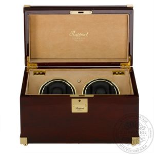 Captain's Duo Watch Winder