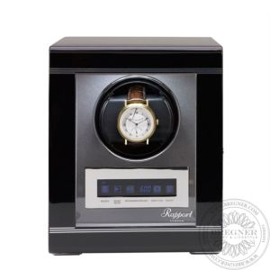 Formula Single Watch Winder Black