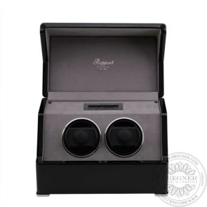 Perpetua III Duo Watch Winder Touch Screen Black