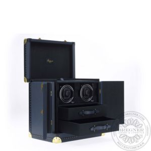 Watch Winder Trunk