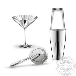 The Belvedere Bar Collection