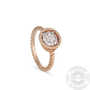 Ring New Barocco