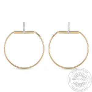 Earrings Classique Parisienne