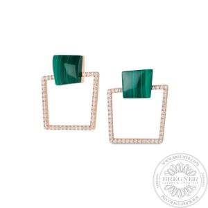 Earrings Sauvage prive