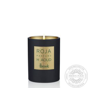 H - The Exclusive Aoud Kerze