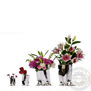 Vases Silver