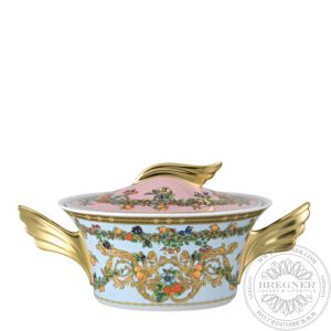 Casserole with lid 1,60 L
