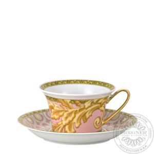 Tea cup 2-pieces 0,22 L
