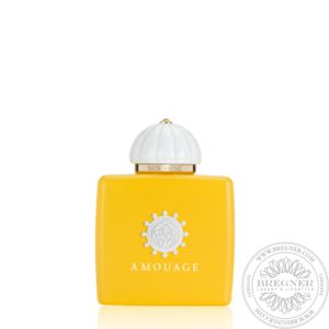 Sunshine Woman Eau de Parfum (EdP) 100ml