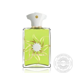 Sunshine Man Eau de Parfum (EdP) 100ml