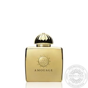 Gold Woman Eau de Parfum (EdP) 50ml